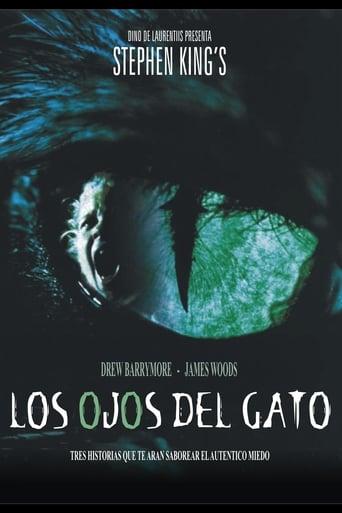Poster of Los Ojos del Gato