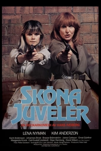 Poster of Sköna juveler