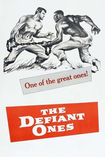 Poster of The Defiant Ones