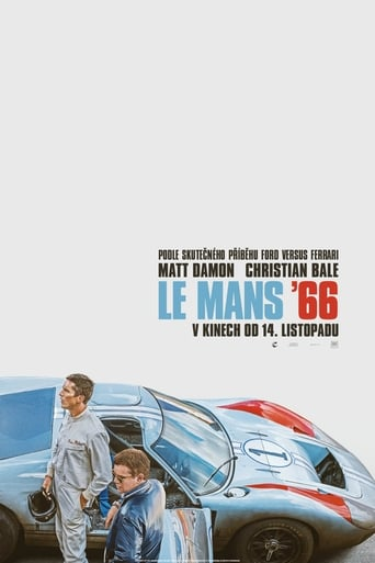 Poster of Le Mans '66