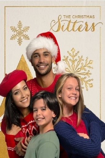 Poster of The Christmas Sitters