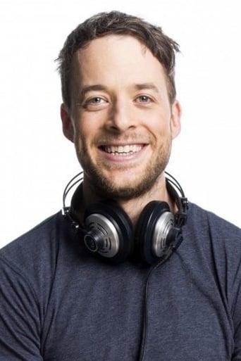 Image of Hamish Blake