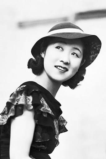 Image of Kinuyo Tanaka
