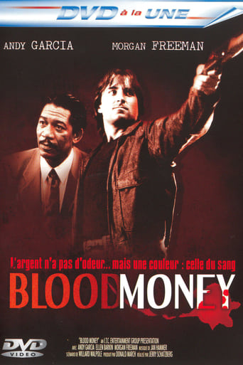 Blood Money: The Story of Clinton and Nadine