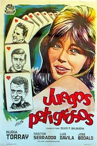 Poster of Prohibido soñar