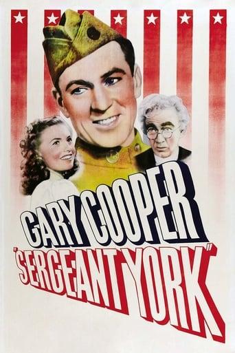 Poster of Sergeant York