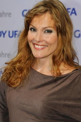 Image of Tanja Wenzel