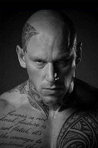 Image of Martyn Ford