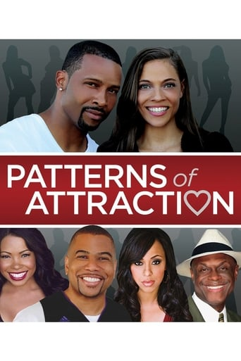 Poster of Patterns of Attraction