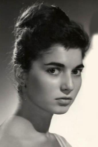 Image of Paula Martel