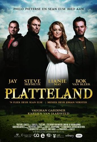 Poster of Platteland