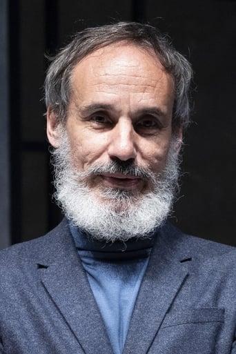 Image of Francesc Garrido