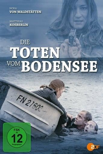Poster of Die Toten vom Bodensee