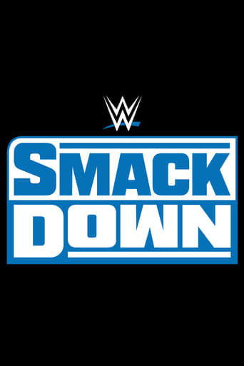 Poster of WWE SmackDown