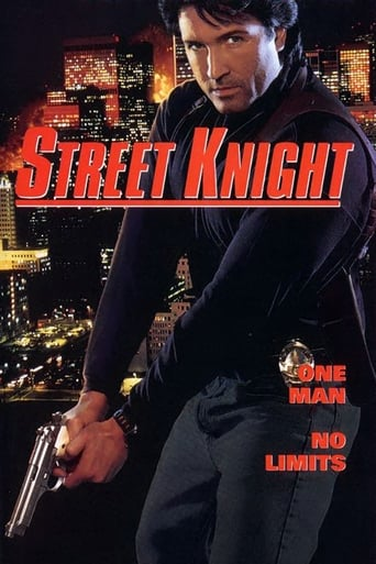 Poster of Street Knight