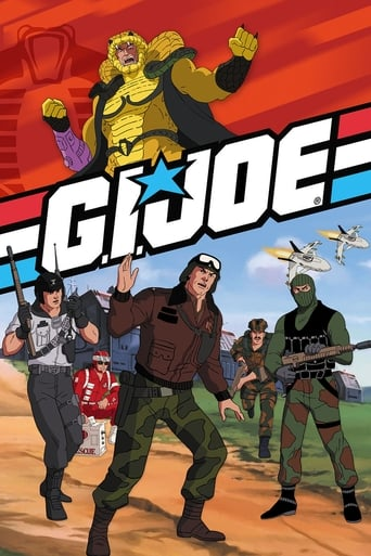 Poster of G.I. Joe