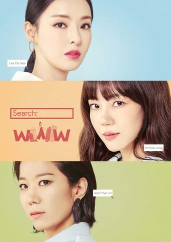 Poster of Search: WWW