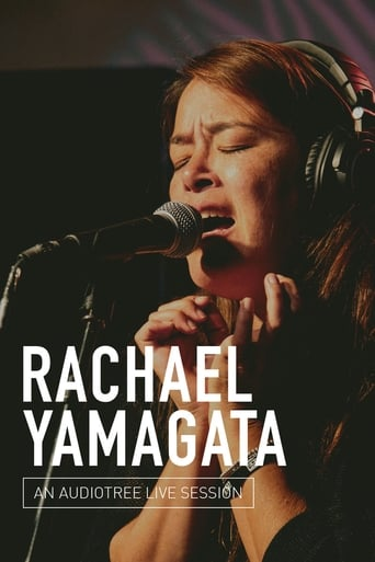 Poster of Rachael Yamagata: Audiotree Live