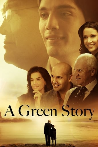 Poster of A Green Story