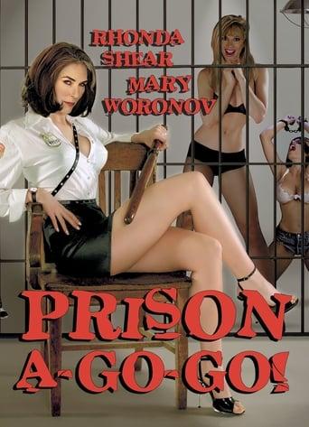Poster of Prison-A-Go-Go!