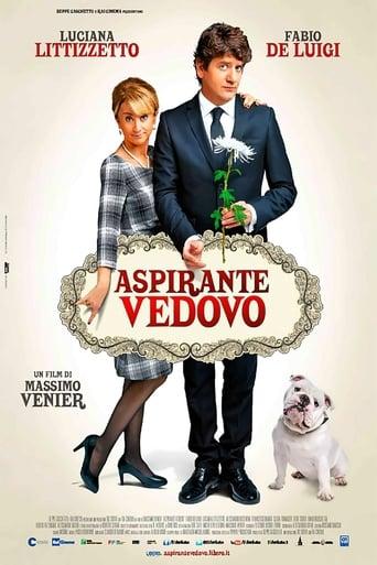 Poster of Aspirante vedovo