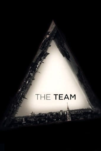Poster of The Team