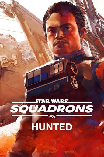 Poster of Star Wars: Squadrons - Hunted