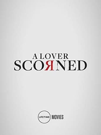 Poster of A Lover Scorned