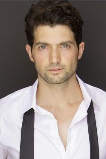 Image of David Alpay