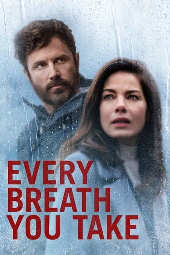 Poster of Every Breath You Take