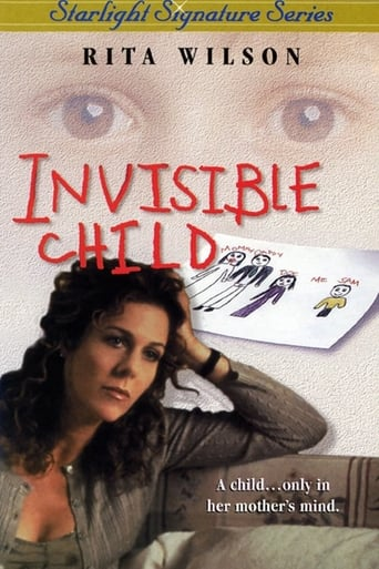 Poster of Invisible Child