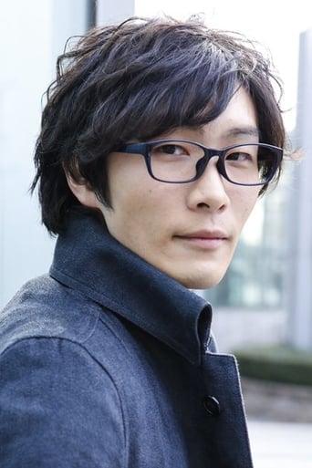 Image of Yukitoshi Kikuchi