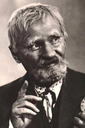 Image of Dmitri Milyutenko