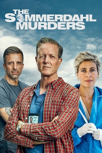 Poster of The Sommerdahl Murders