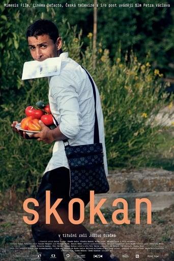 Poster of Skokan