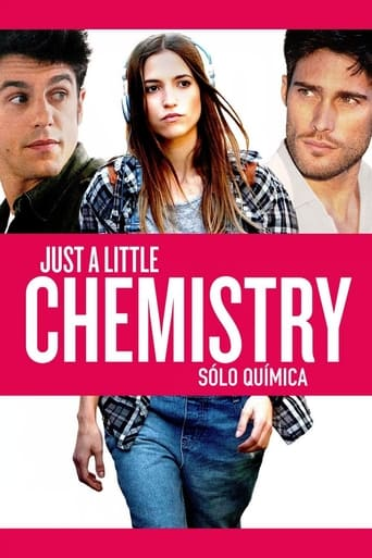 Poster of Just a Little Chemistry