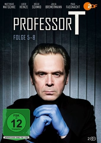Poster of Professor T.