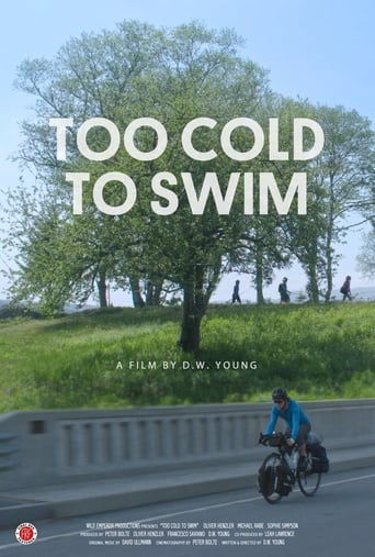 Play Too Cold to Swim