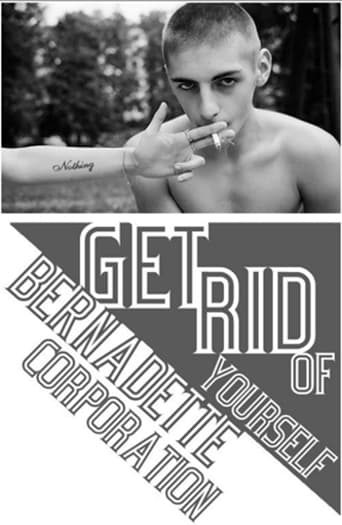 Poster of Get Rid of Yourself