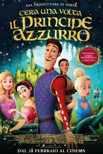Poster of C'era una volta il Principe Azzurro