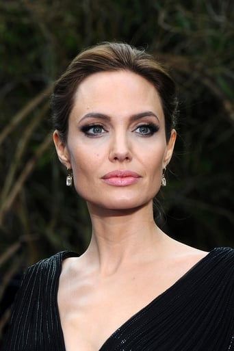 Image of Angelina Jolie
