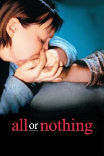 Poster of All or Nothing