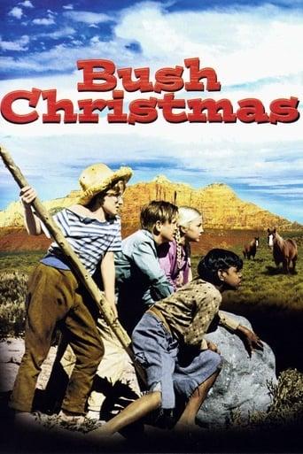 Poster of Bush Christmas