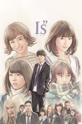 Poster of I