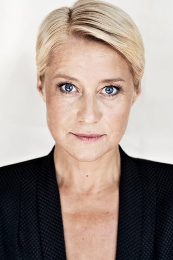 Image of Trine Dyrholm