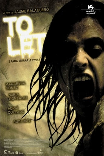 Poster of To Let