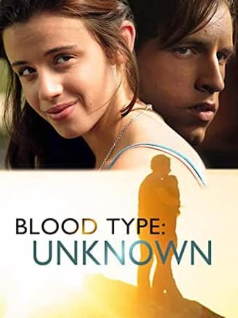 Poster of Blood Type: Unknown