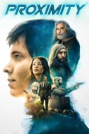 Poster of Proximity