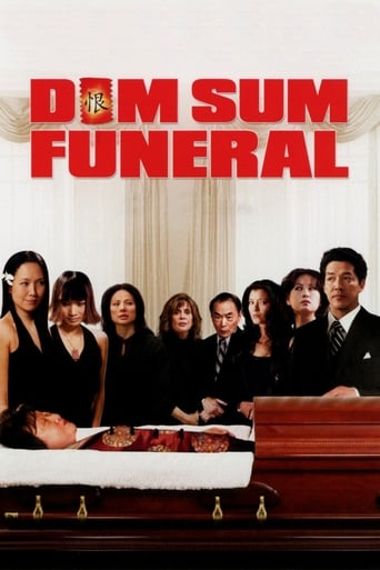 Poster of Dim Sum Funeral