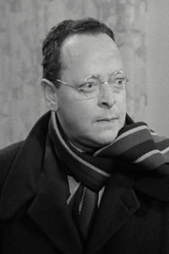 Image of Clément Harari